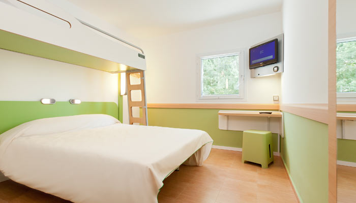 Discover IBIS BUDGET hotels and services