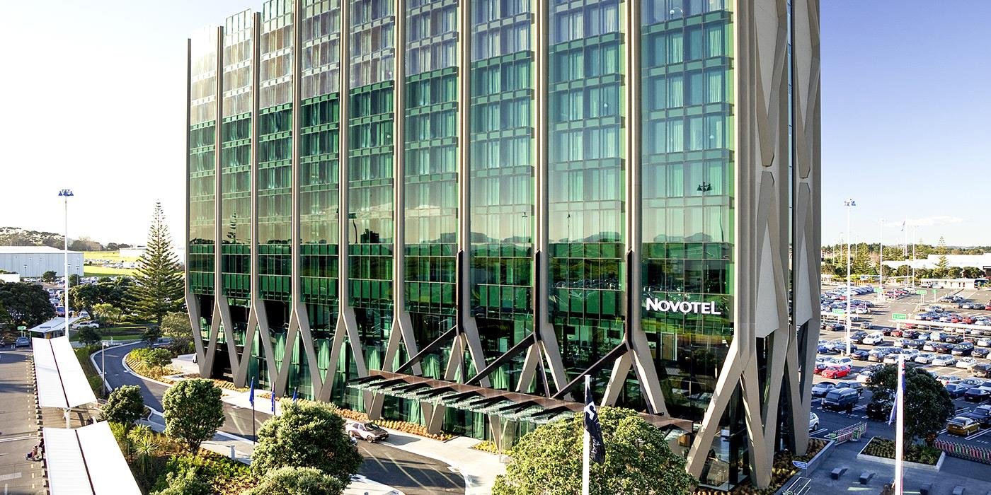 Discover NOVOTEL hotels and services