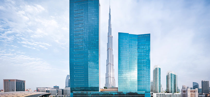 Sofitel-Dubai-Downtown
