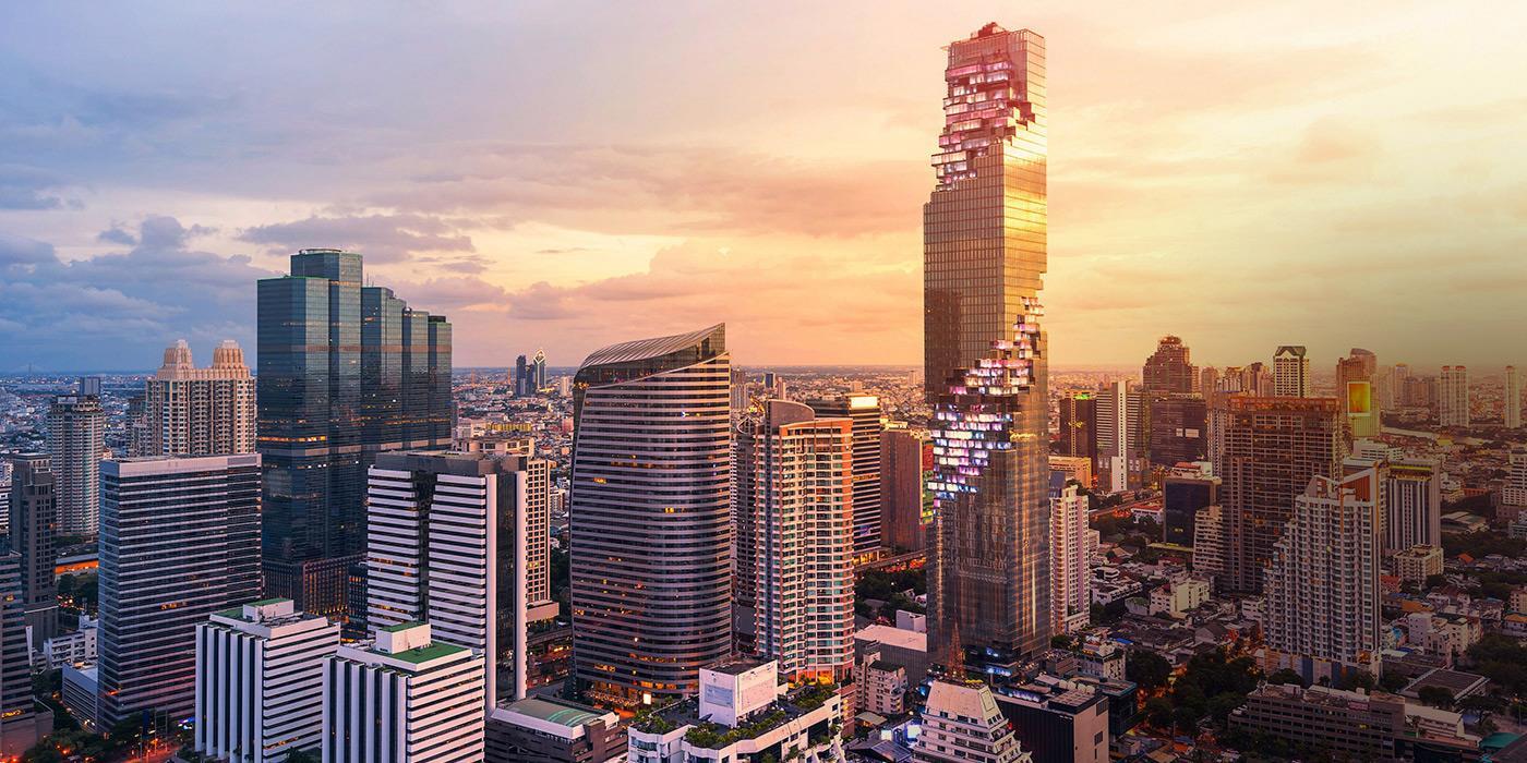 Hotel development - Accor Group
