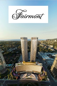 Why invest in Fairmont