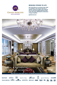 Grand Mercure Brand Factsheet