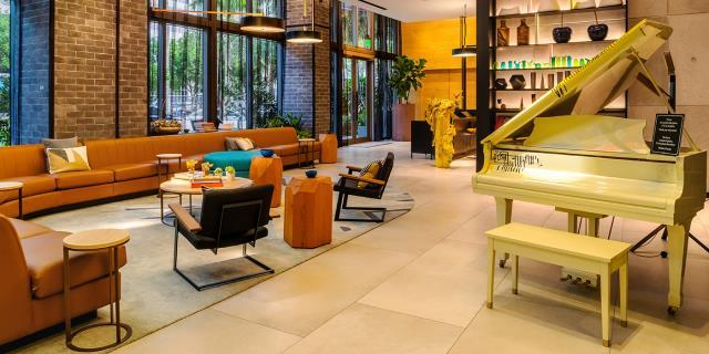 AccorHotels in Middle-East