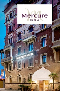 Why invest in Mercure