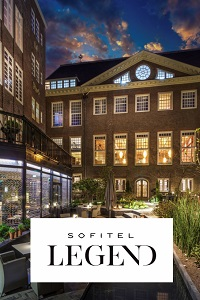 Why invest in Sofitel LEGEND