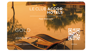 Carte Fidelite Groupe Accor.Club Des Actionnaires Accor Accorhotels