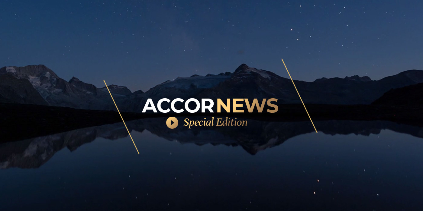 The new Accor strategy