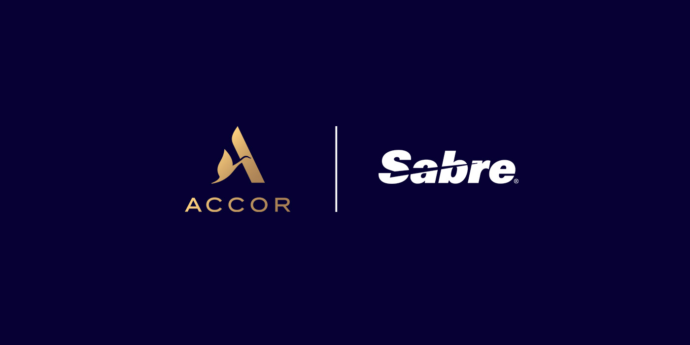 Image result for accor and sabre
