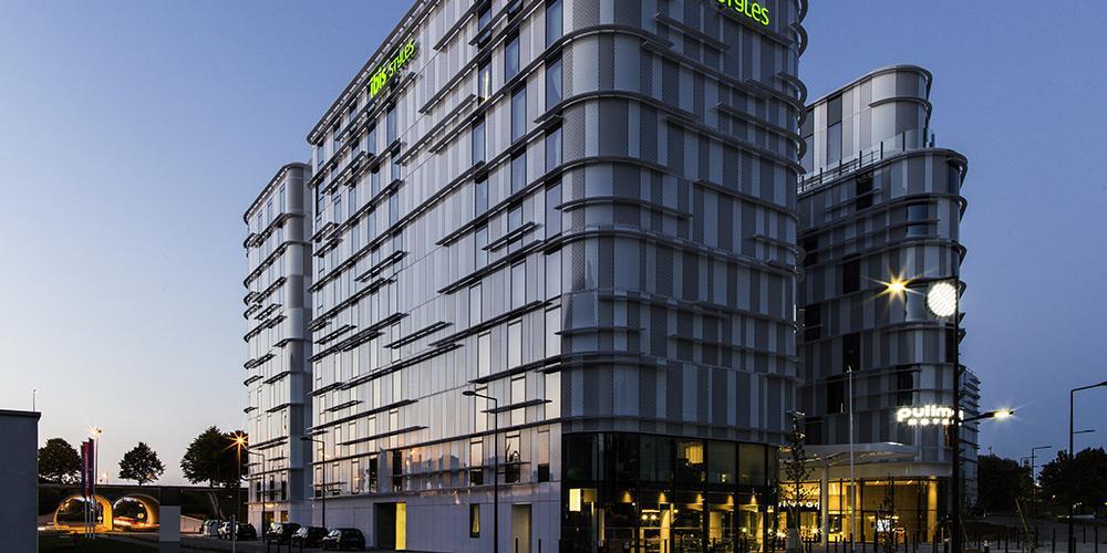 Ibis Styles Paris Cdg Hotel