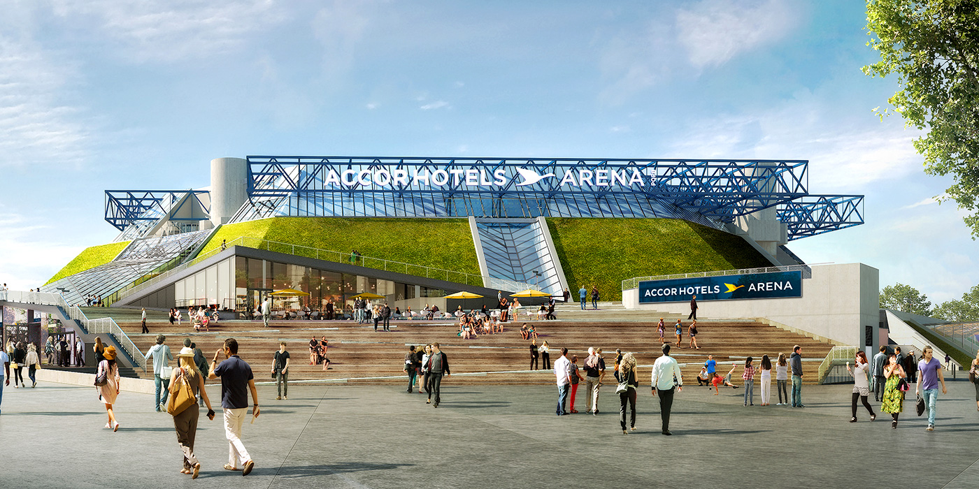 Hp Accorhotels Arena Paris France Jpg