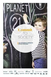 Commit to Society Factsheet