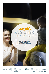 Magnify Customer Experience - Factsheet