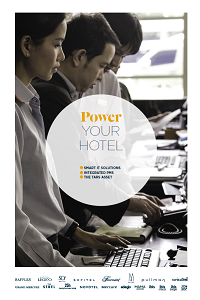 Power Your Hotel Factsheet