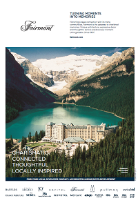 Fairmont Brand Factsheet