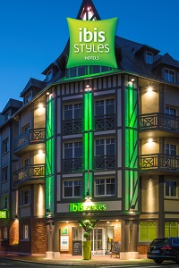 Why invest in ibis Styles