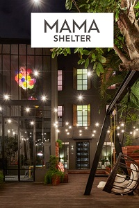 Why invest in Mama Shelter