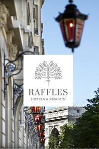 Why invest in Raffles
