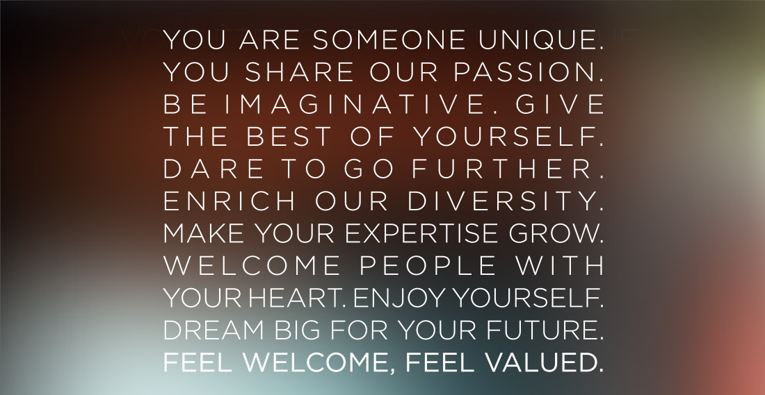 Accorhotels Corporate Values